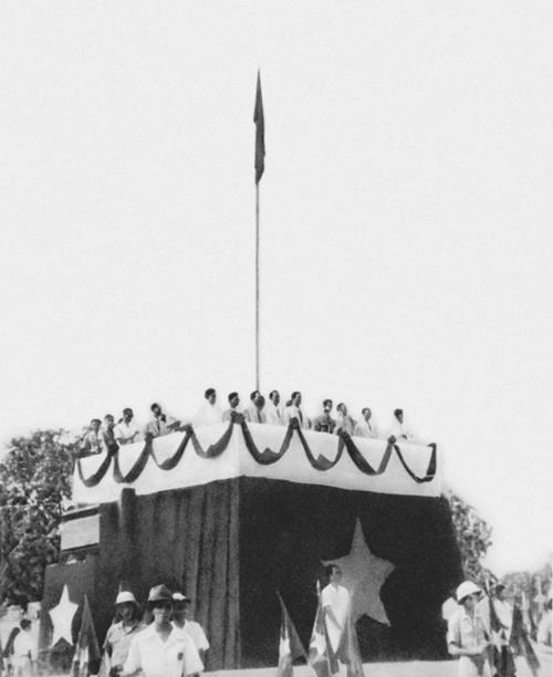 Ban Thường vụ Trung ương Đảng ra Chỉ thị Về việc kỷ niệm Cách mạng Tháng Tám và ngày Quốc khánh