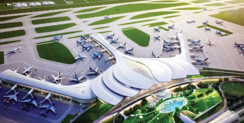 Vì sao Chính phủ đề xuất chọn ACV làm sân bay Long Thành 🎥