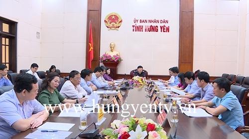 Đề nghị trung ương khen thưởng cho 10 tập thể, 4 cá nhân ở Hưng Yên