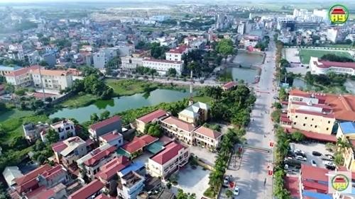 Hưng Yên Những chuyển biến sau 10 năm xây dựng nông thôn mới