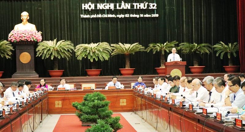 TP Hồ Chí Minh Tập trung giải quyết các vụ việc khiếu nại, tố cáo phức tạp, kéo dài