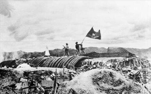 Bộ Chính trị quyết định mở chiến dịch Điện Biên Phủ