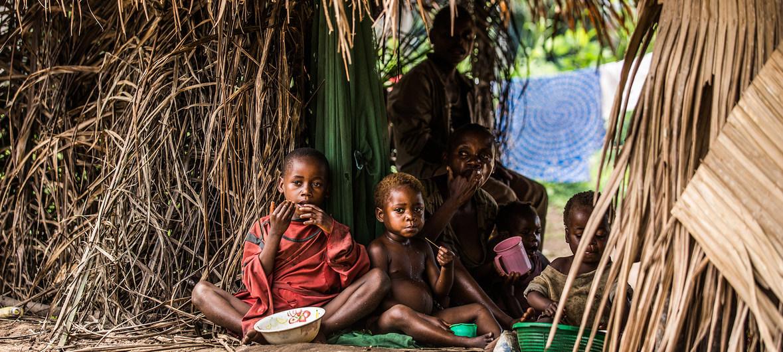 UNICEF cảnh báo hàng triệu trẻ em gặp nguy hiểm do thiếu đầu tư