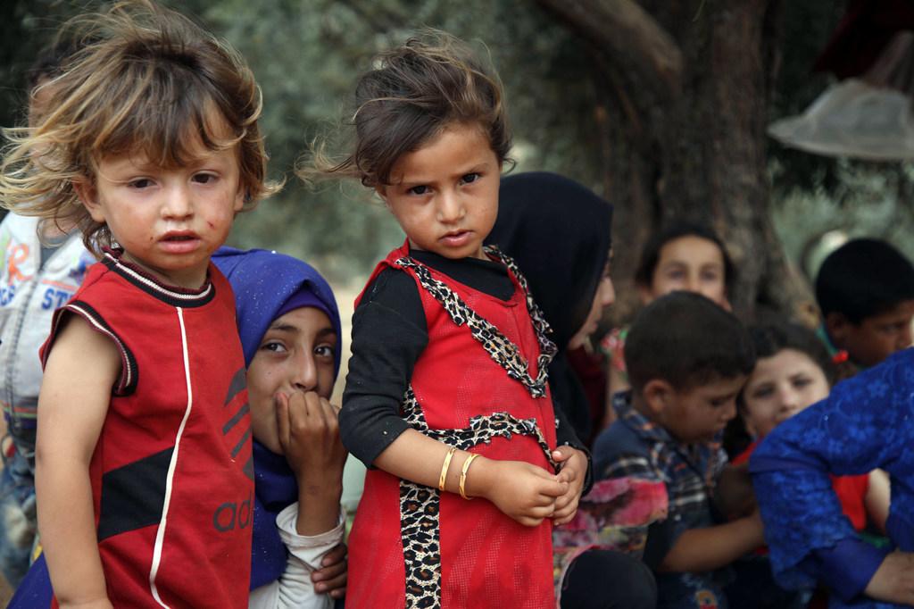 Syria Ủy ban hiến pháp có thể giúp xây dựng lòng tin