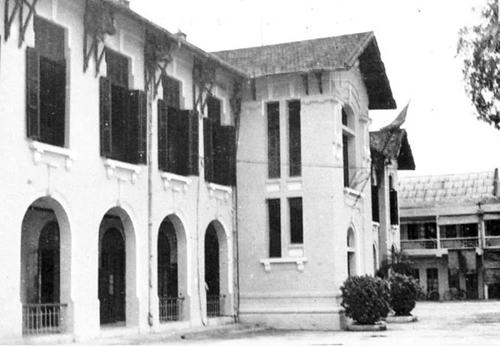 Chủ tịch Hồ Chí Minh Chỉ thị thành lập Bộ Tổng tham mưu