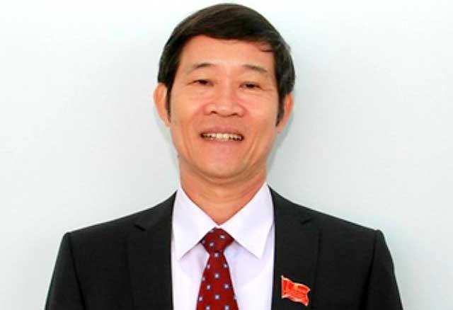 Quảng Nam Bí thư Thành ủy Tam Kỳ xin thôi chức