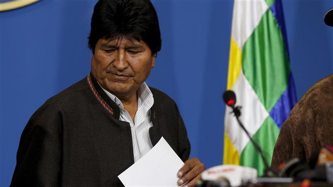 Thế giới tuần qua Chính biến tại Bolivia