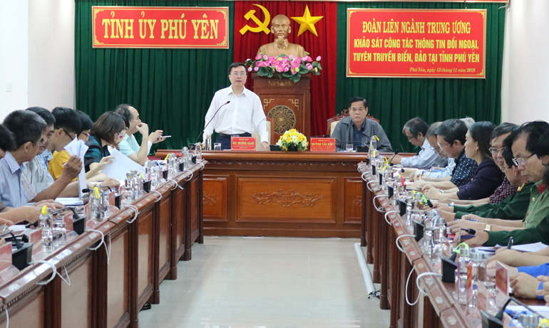 Chủ động tuyên truyền chủ quyền quốc gia Việt Nam trên Biển Đông