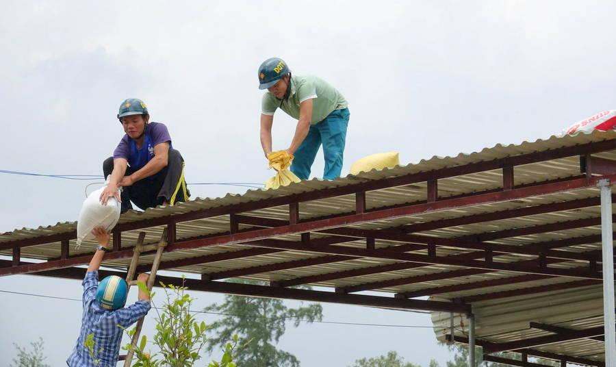 Quảng Ngãi hoàn thành di dời 10 000 hộ dân trong vùng nguy hiểm