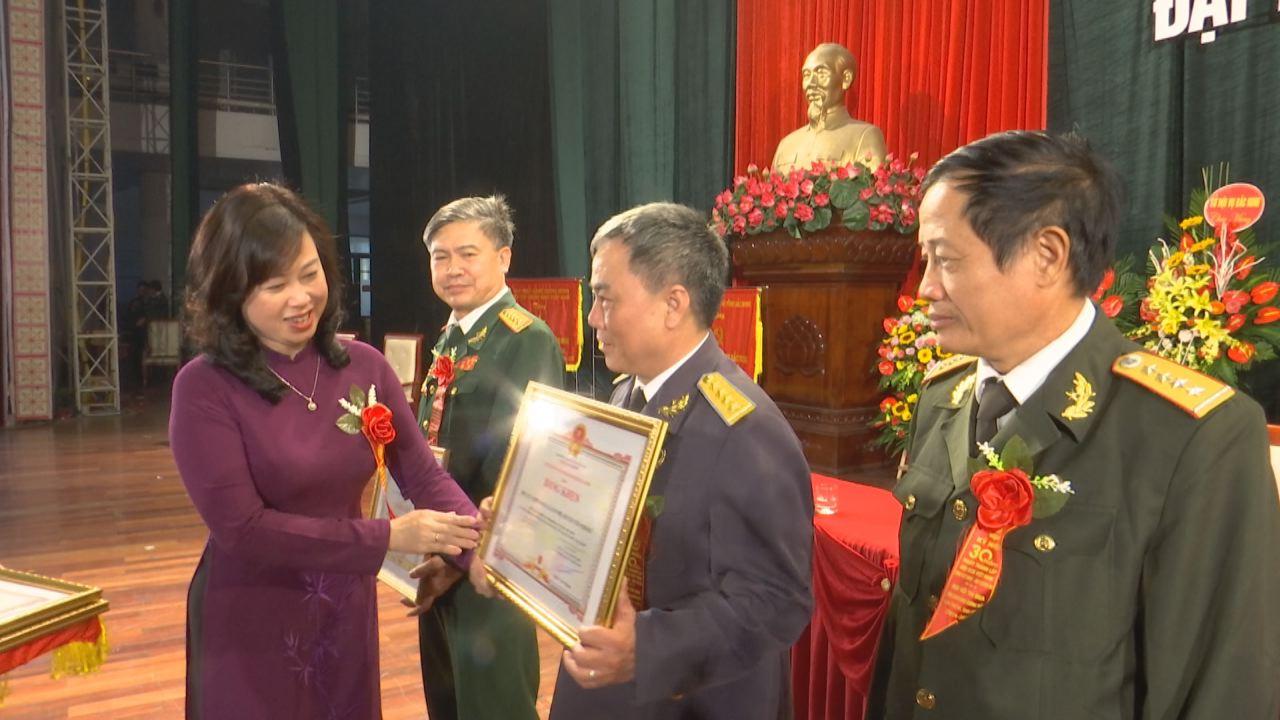 """Bắc Ninh hiệu quả từ phong trào thi đua """"Cựu chiến binh gương mẫu"""""""