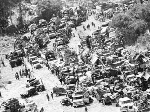 Chiến dịch Tây Nguyên năm 1975