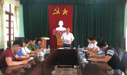 Đẩy mạnh công tác xây dựng tổ chức cơ sở đảng, nâng cao chất lượng đảng viên