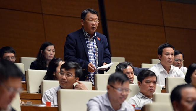 Xem xét thí điểm không tổ chức HĐND các phường của Hà Nội