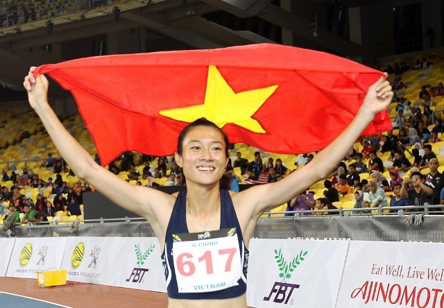 SEA Games 30 Đoàn thể thao Việt Nam vượt khó, phấn đấu lọt tốp 3