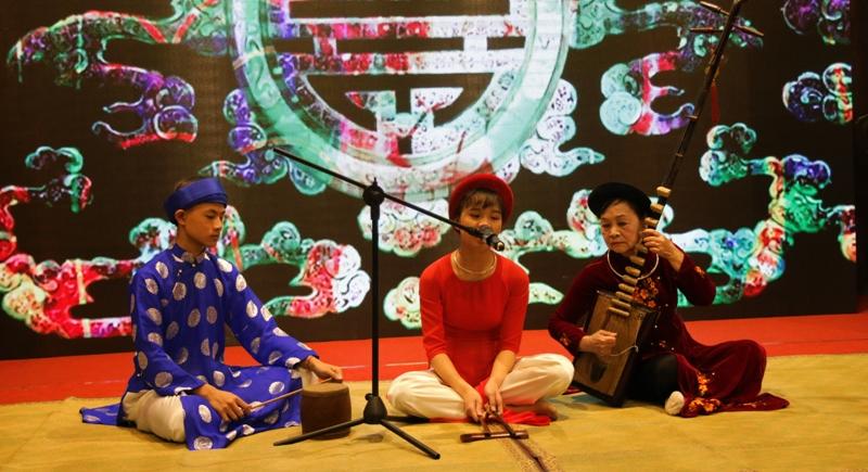 Nhiều hoạt động tại Ngày hội Di sản văn hóa, du lịch Việt Nam 2019