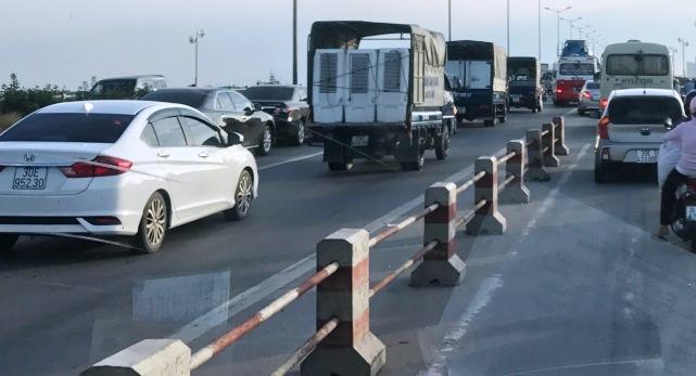 Tạo khung pháp lý chặt chẽ quản lý kinh doanh vận tải ô tô