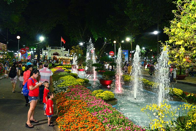 Tet Festival 2020 tôn vinh những nét đẹp văn hóa Việt Nam