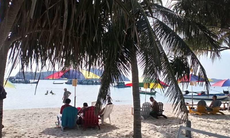 Phú Quốc Kiên Giang  Thu hút 300 dự án đầu tư chủ yếu vào lĩnh vực du lịch