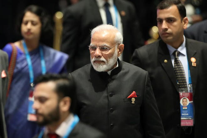 Không tham gia RCEP, liệu Ấn Độ có bỏ lỡ cơ hội
