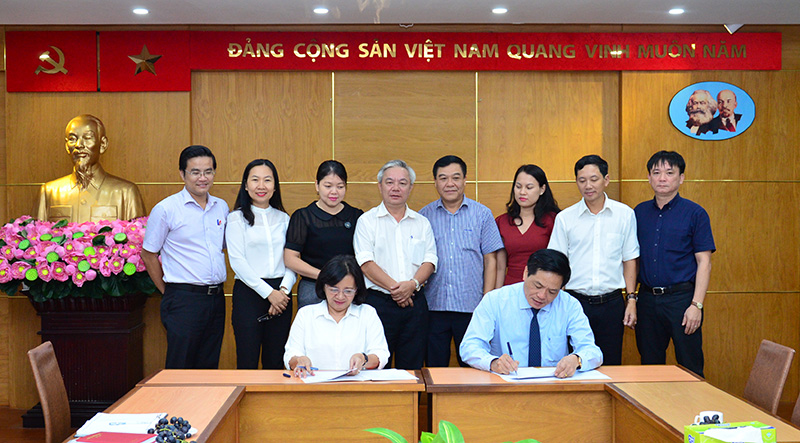 Phối hợp tuyên truyền hiệu quả, tạo sức lan tỏa mạnh mẽ về TP Hồ Chí Minh