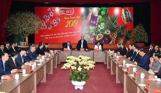 Nông nghiệp sẽ giúp Việt Nam hoàn thành mục tiêu kép