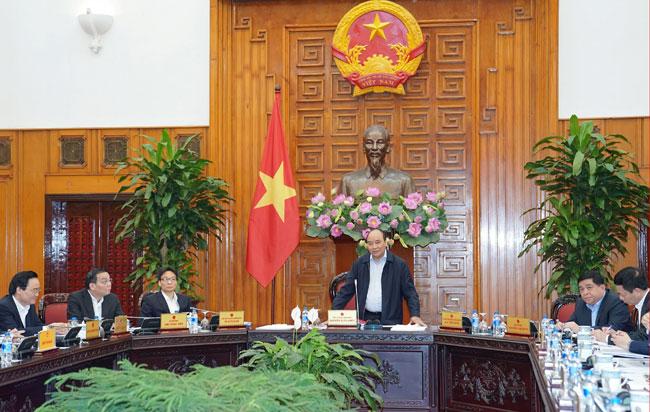 Việt Nam sẽ có Trung tâm Đổi mới sáng tạo quốc gia