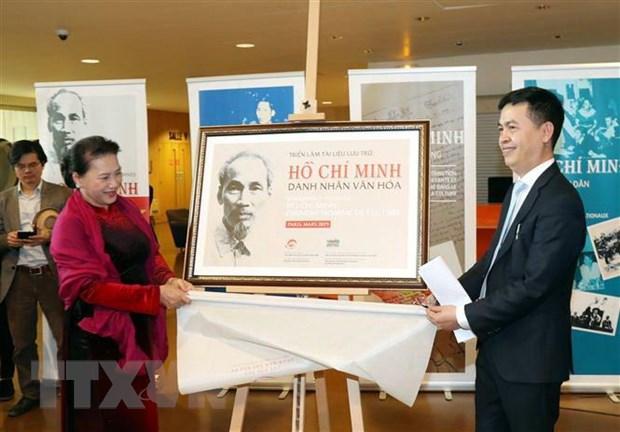Trân trọng những đóng góp của cộng đồng người Việt tại nước ngoài