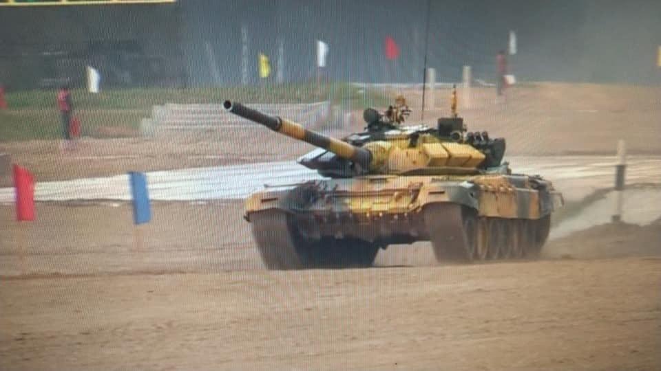 Việt Nam vào chung kết cuộc thi tăng quốc tế