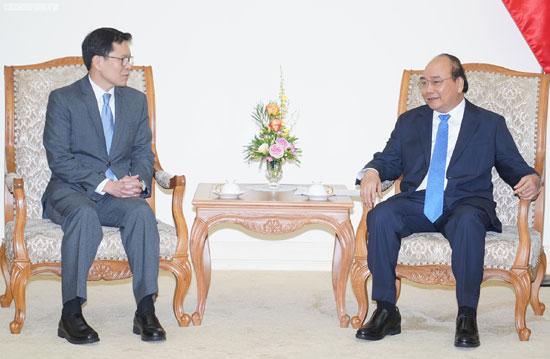 Việt Nam – Thái Lan hợp tác về ngân hàng