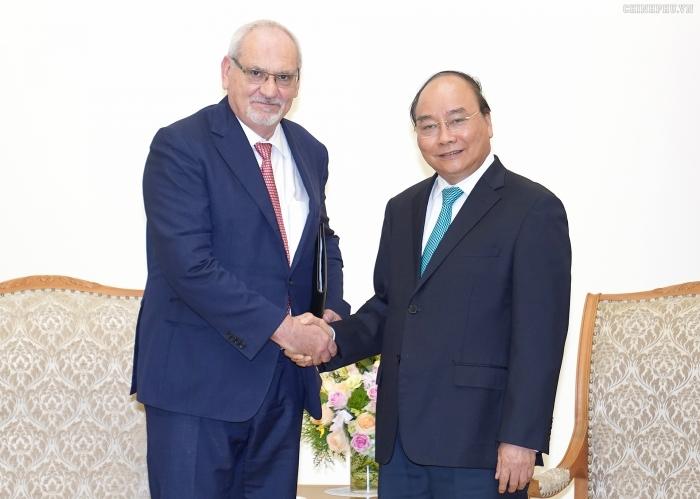 Tổng Giám đốc IFC đánh giá Việt Nam giữ được ổn định vĩ mô