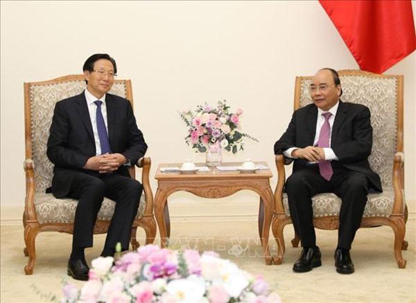 Thúc đẩy hợp tác nông nghiệp Việt Nam - Trung Quốc