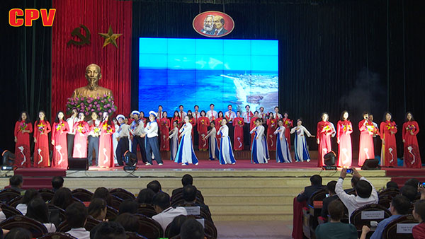 Âm vang Hội thi thực hiện văn hóa công sở các cơ quan Đảng Trung ương