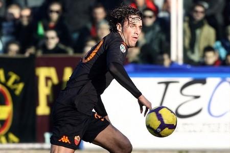 Serie A 21h ngày 6-1 Cagliari - AS Roma Đợi chờ Toni