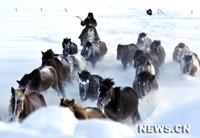 Trung Quốc Nhiều người tử vong do thời tiết giá lạnh