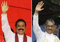 Sri Lanka 4 tiếng nổ lớn trước cuộc bầu cử