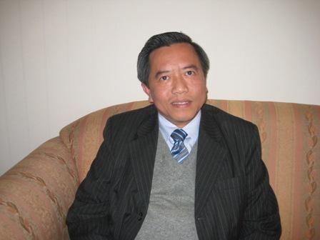 Tăng cường và phát triển mối quan hệ hữu nghị, tình đoàn kết và sự hợp tác toàn diện Việt - Lào