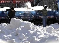 Bão tuyết gây thiệt hại nặng nề ở phía Bắc Trung Quốc