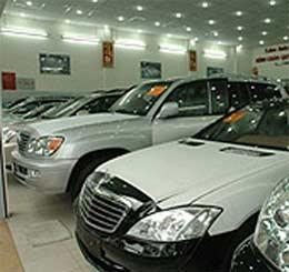 Cảnh giác với tin đồn về thuế ô tô