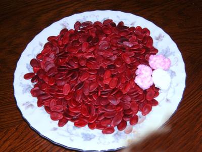 TP Hồ Chí Minh Phát hiện mẫu hạt dưa chứa chất phẩm màu có thể gây ung thư