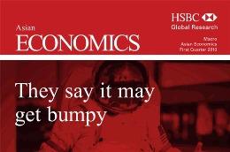 HSBC cảnh báo rủi ro lạm phát ở châu Á và Việt Nam