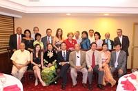 Gặp mặt Hội Panama – Việt Nam nhân dịp năm mới