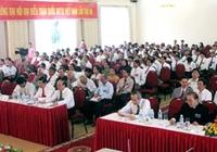 Đưa Nghị quyết Đại hội Mặt trận Tổ quốc Việt Nam lần thứ VII vào cuộc sống