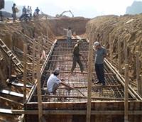 Năm 2010, đầu tư khoảng 15 000 tỷ đồng xây dựng cơ bản