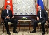 Nga và Thổ Nhĩ Kỳ hợp tác xây dựng nhà máy điện nguyên tử