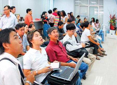Phó Thống đốc NHNN Nguyễn Văn Bình Sàn vàng tiềm ẩn rủi ro cao, có thể gây bất ổn xã hội