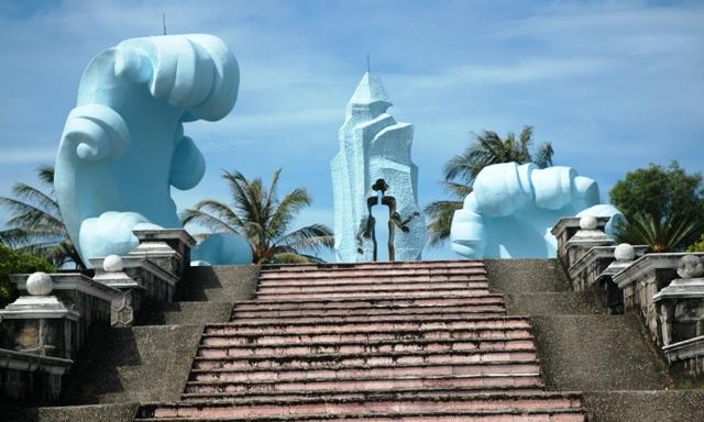 Nhà tù Phú Quốc Nơi tinh thần cộng sản bất diệt
