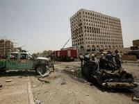 Tòa án Iraq kết án tử hình 11 phần tử đánh bom