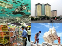 Đầu tư trực tiếp nước ngoài trong tháng 1 2010 đạt 285 triệu USD