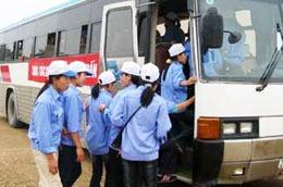 Xuất khẩu lao động năm 2010 Nhiều triển vọng