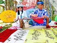 Đồng Tháp Lễ hội Xuân về 1 000 năm Thăng Long